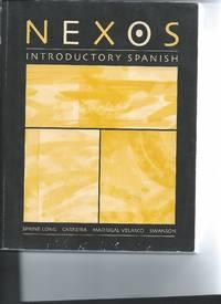 Nexos  - introductory Spanish