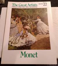 image of MONET
