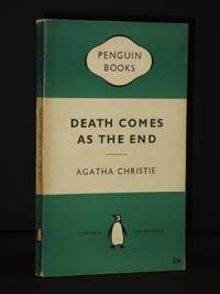 Death Comes as the End: (Penguin Book No.926)