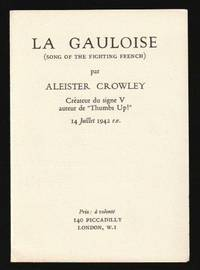 La Gauloise (Song Of The Fighting French)