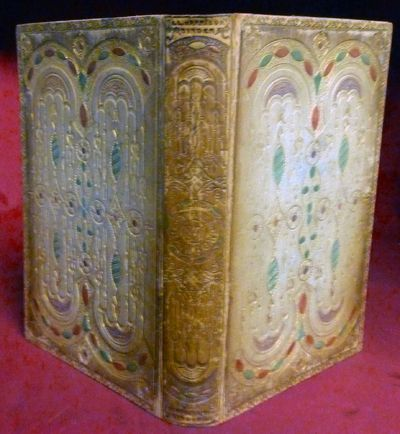 Albany & New York: A.L. Harrison & Bell and Gould, 1847. First edition. leather_bound. Orig. decorat...