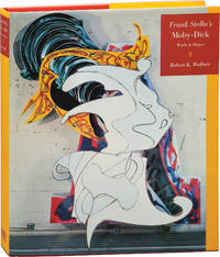 Frank Stella's Moby-Dick: Words and Shapes (First Edition)