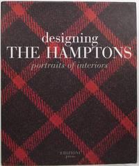 Designing the Hamptons: Portraits of Interiors