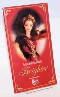 image of Barbie collectibles by mail [1998 Christmas catalogue]