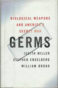 image of Germs : Biological Weapons and America's Secret War