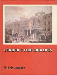 London's Fire Brigades