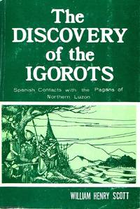 The Discovery of the Igorots