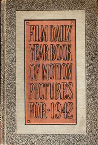 The 1942 Film Daily Year Book of Motion Pictures