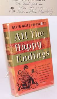 All the happy endings: a study of the domestic novel in America, the women who wrote it, the women who read it, in the nineteenth century