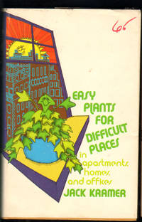 image of Easy Plants for Difficult Places: In Apartments, Homes, and Offices