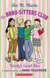 image of Kristy's Great Idea (Turtleback School & Library Binding Edition) (Baby-Sitters Club (Pb))