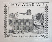 ( Woodblock Print ) Town Hall by  Mary Azarian - Paperback - Signed First Edition - from Dale Steffey Books and Biblio.com