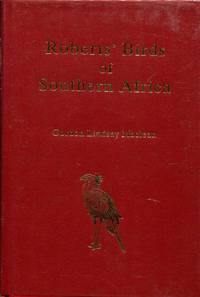 image of Roberts' Birds of Southern Africa