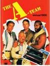 A-TEAM ANNUAL 1986