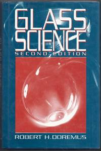 Glass Science. Second Edition