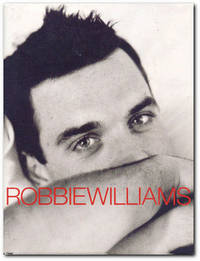 Robbie Williams - Somebody Someday