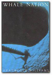 Whale Nation by Williams, Heathcote - 1988