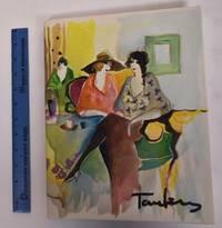 Itzchak Tarkay: Works on Paper