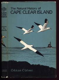 image of The Natural History of Cape Clear Island.