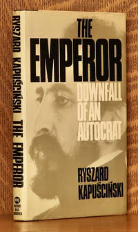 image of THE EMPEROR - DOWNFALL OF AN AUTOCRAT