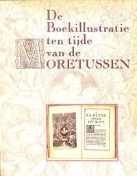 De Boekillustratie ten tijde van de Moretussen.