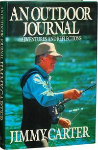 image of An Outdoor Journal