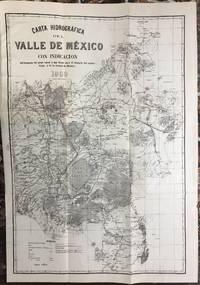 Memoria Historica, Tecnica y Administrativa de las Obras del Desague del  Valle de Mexico 1449-1900 [Three Volume Set]
