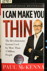 image of I Can Make You Thin: The Revolutionary System Used by More Than 3 Million People