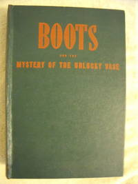 Boots and the Mystery of the Unlucky Vase