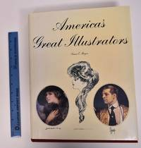 America's Great Illustrators by  Susan E Meyer - Hardcover - 1978 - from Mullen Books, Inc. ABAA / ILAB (SKU: 8477)