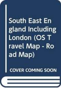 South East England Including London (Travelmaster) by Ordnance Survey - 1999-03-01 - from Books Express and Biblio.com