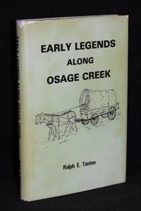 image of Early Legends Along Osage Creek