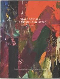 Space Odyssey: The Art of John Little (1907-1984)