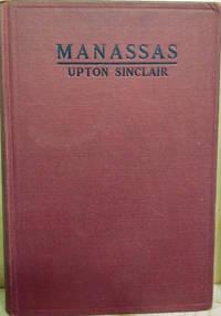 Manassas:  A Novel of the War