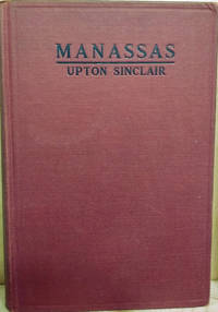 image of Manassas:  A Novel of the War