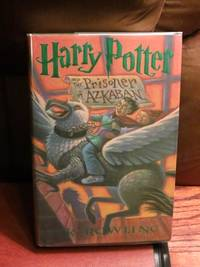 Harry Potter and the Prisoner of Azkaban  - Signed