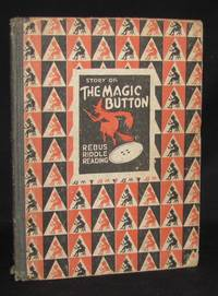 image of STORY OF THE MAGIC BUTTON (Rebus Riddle Reading)