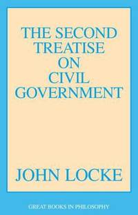 image of The Second Treatise on Civil Government