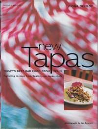 image of New Tapas