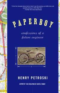 Paperboy : Confessions of a Future Engineer
