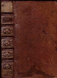Traite de la conservation des grains, et en particulier du froment. Nouvelle edition, corrigee et...