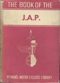 The Book Of The J.A.P. by H. C. Haycraft - Hardcover - Revised & Reprinted - 1952 - from Dereks Transport Books and Biblio.co.uk