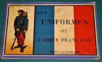 Les Uniformes de l'Armee Francaise by H. Le Soudier - 1st Edition - 1905 - from jakoll (SKU: 4798)