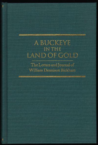 Spokane: Arthur H. Clarke Company, 1996. 1st. Hardcover. Fine. Edited by Randall E. Ham. One of 750 ...