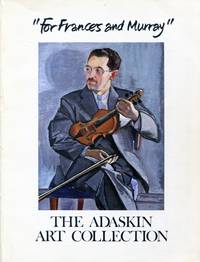 """For Frances and Murray"" - The Adaskin Art Collection"
