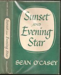 image of Sunset and Evening Star