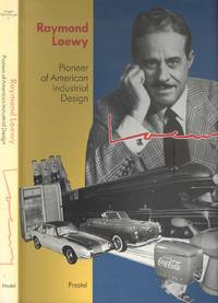 Raymond Loewy: Pioneer of American Industrial Design