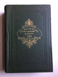 The British Journal Photographic Almanac And Photographer's Daily Companion 1918