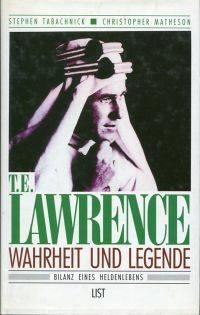 T. E. Lawrence.