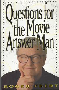 Questions for the Movie Answer Man